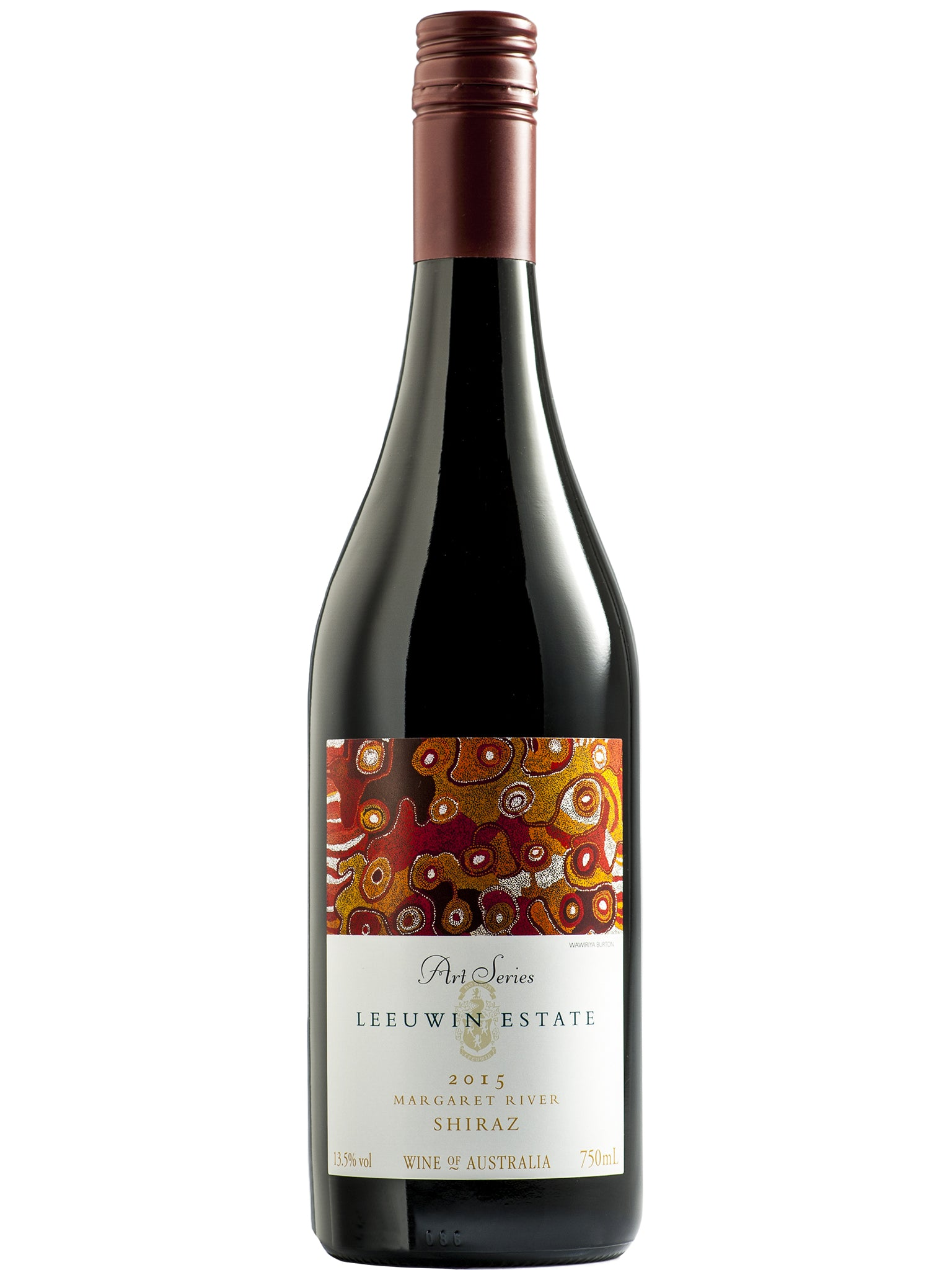 Leeuwin Art Series Shiraz 12pk 2015