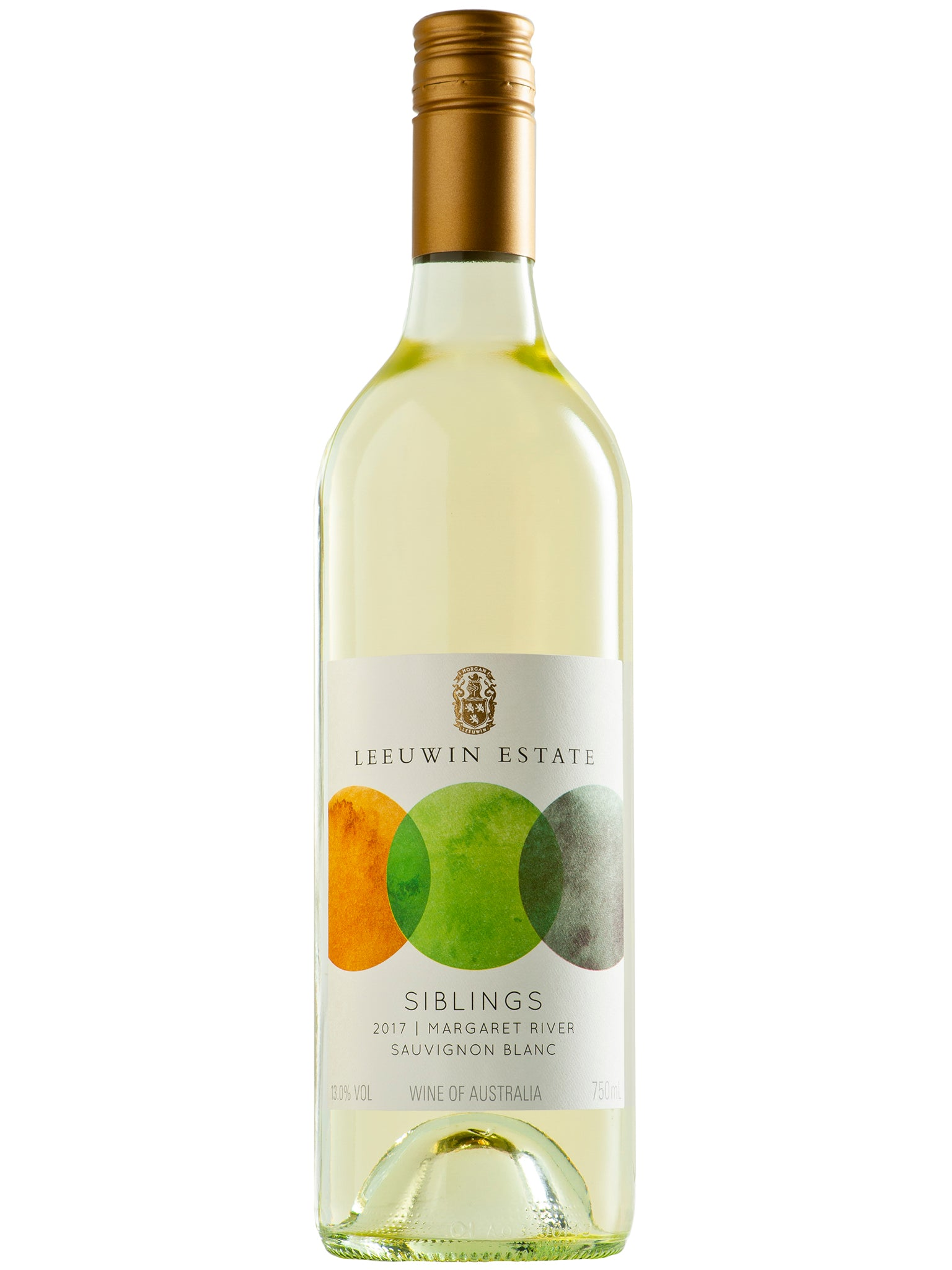 Leeuwin Siblings Sauvignon Blanc 12pk 2017