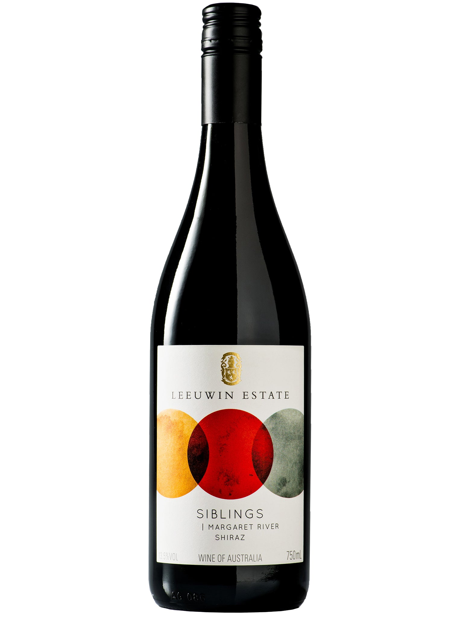 Leeuwin Siblings Shiraz 12pk 2016
