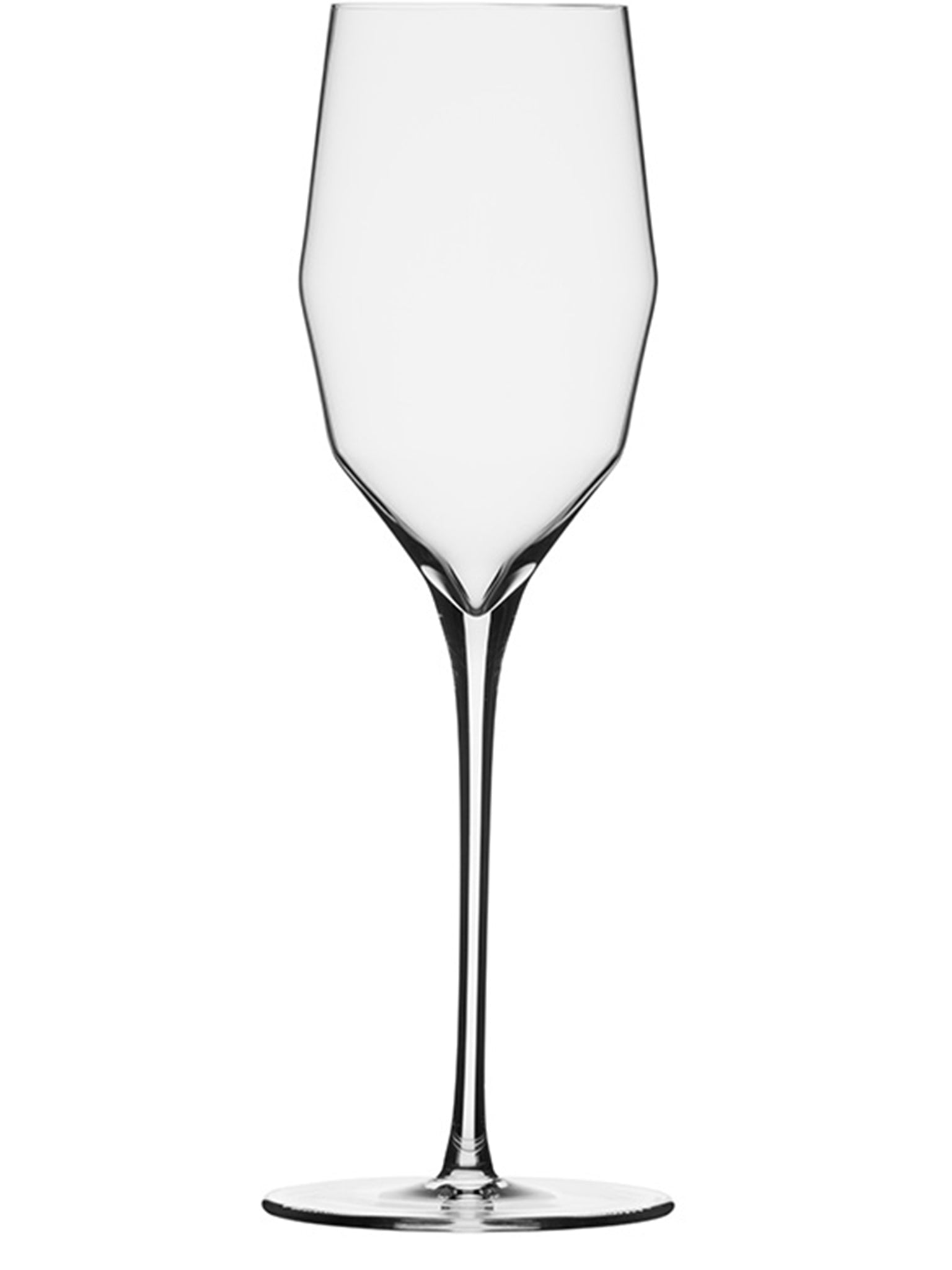 MarkThomas Double Bend Champagne glass 6pk