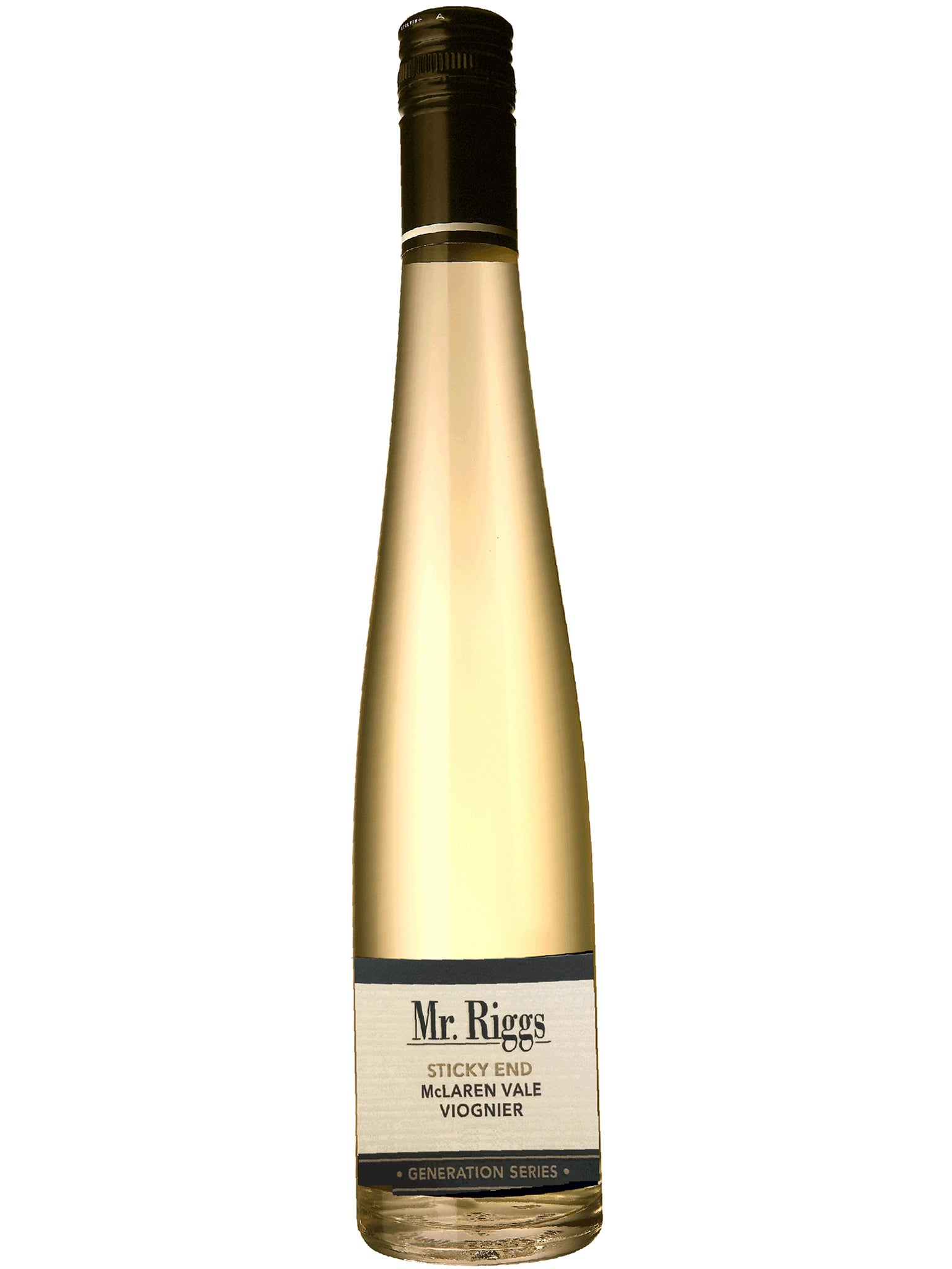 Mr. Riggs Sticky End Viognier 375ml 12pk 2016