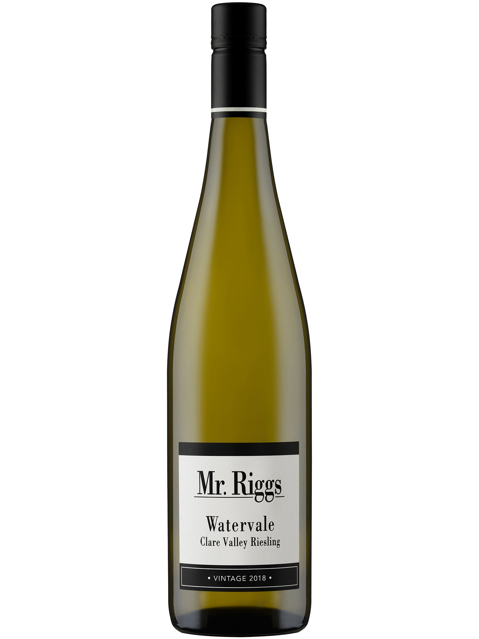 Mr. Riggs Watervale Riesling 12pk 2018