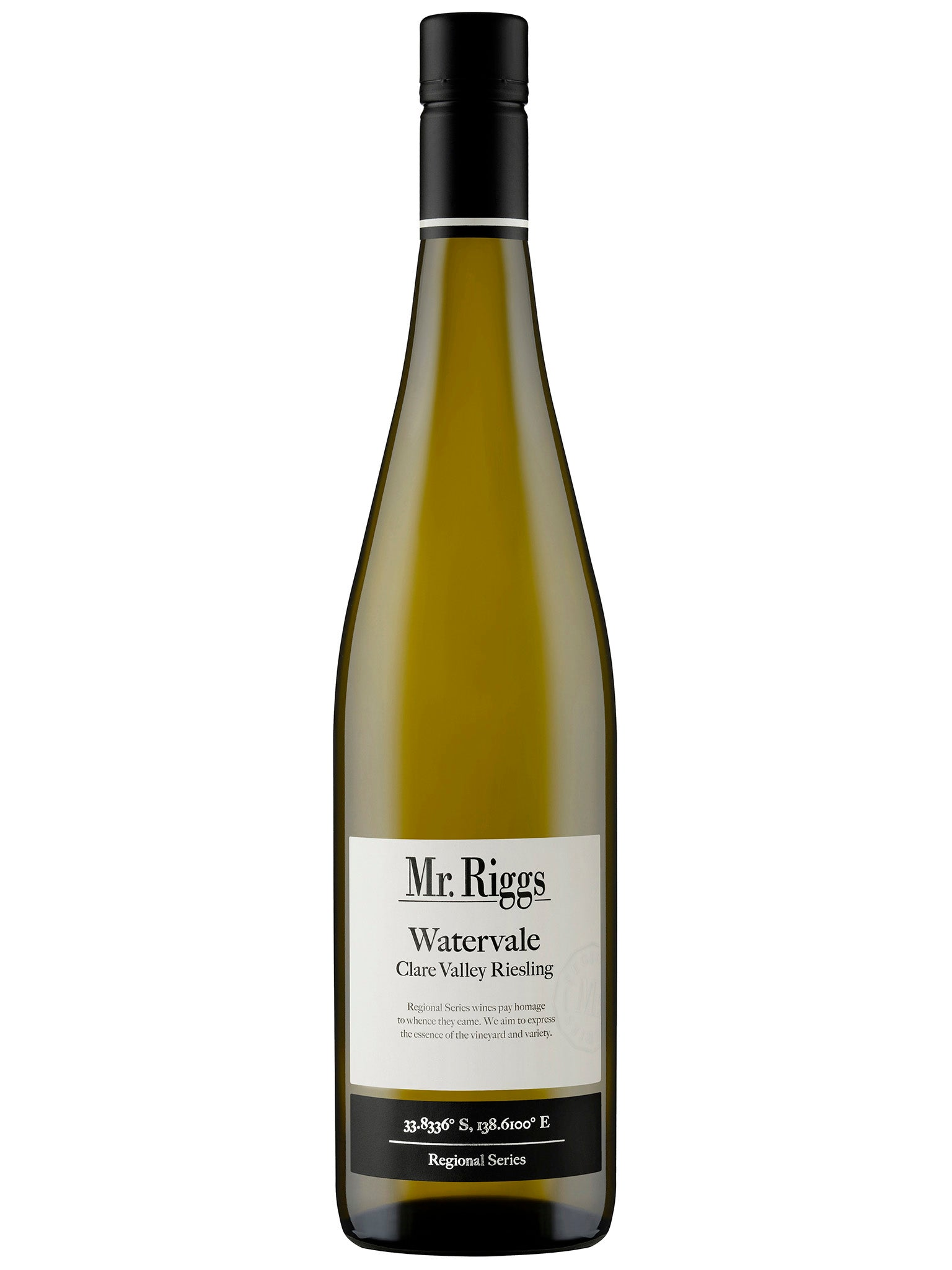 Mr. Riggs Watervale Riesling 12pk 2020