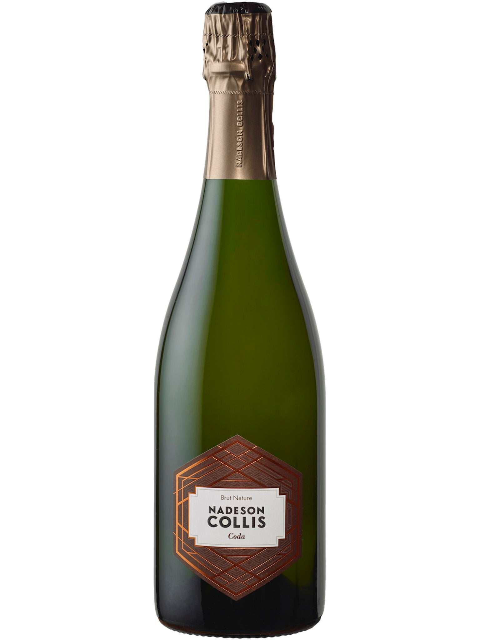 Nadeson Collis Coda Brut Nature 6Pk Nv