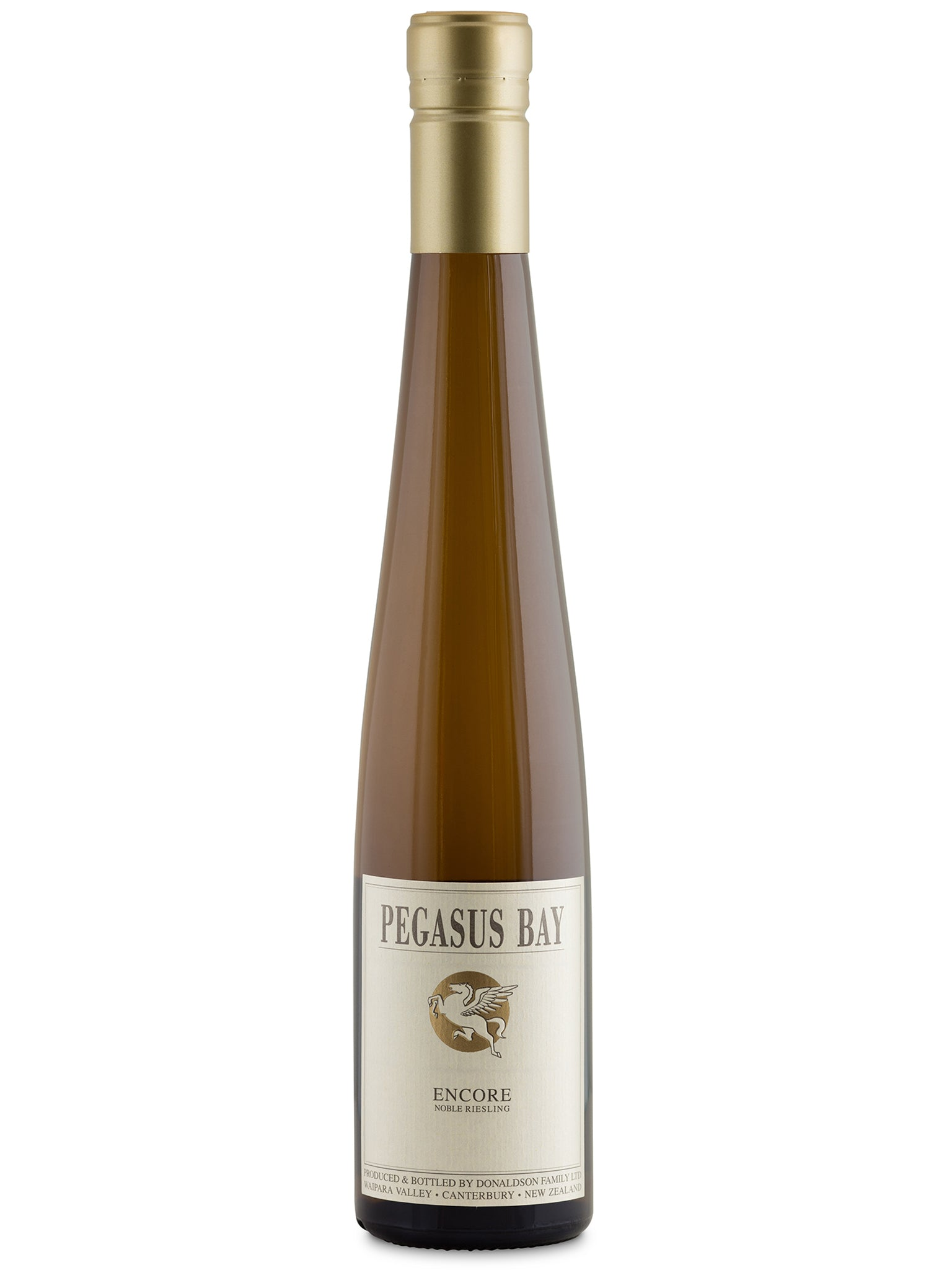 Pegasus Bay Encore Noble Riesling 375ml 6pk 2016