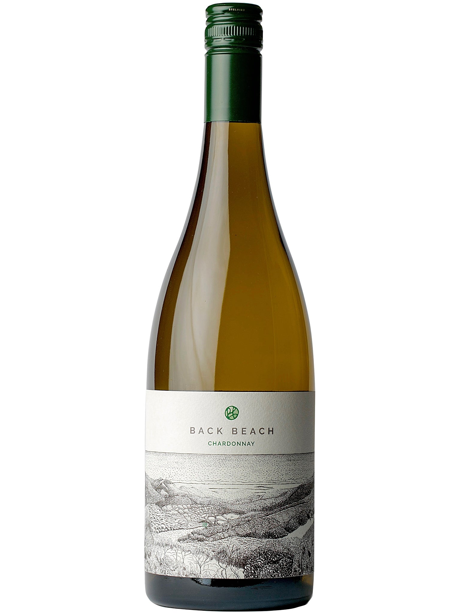 Portsea Estate Back Beach Chardonnay 12pk 2018
