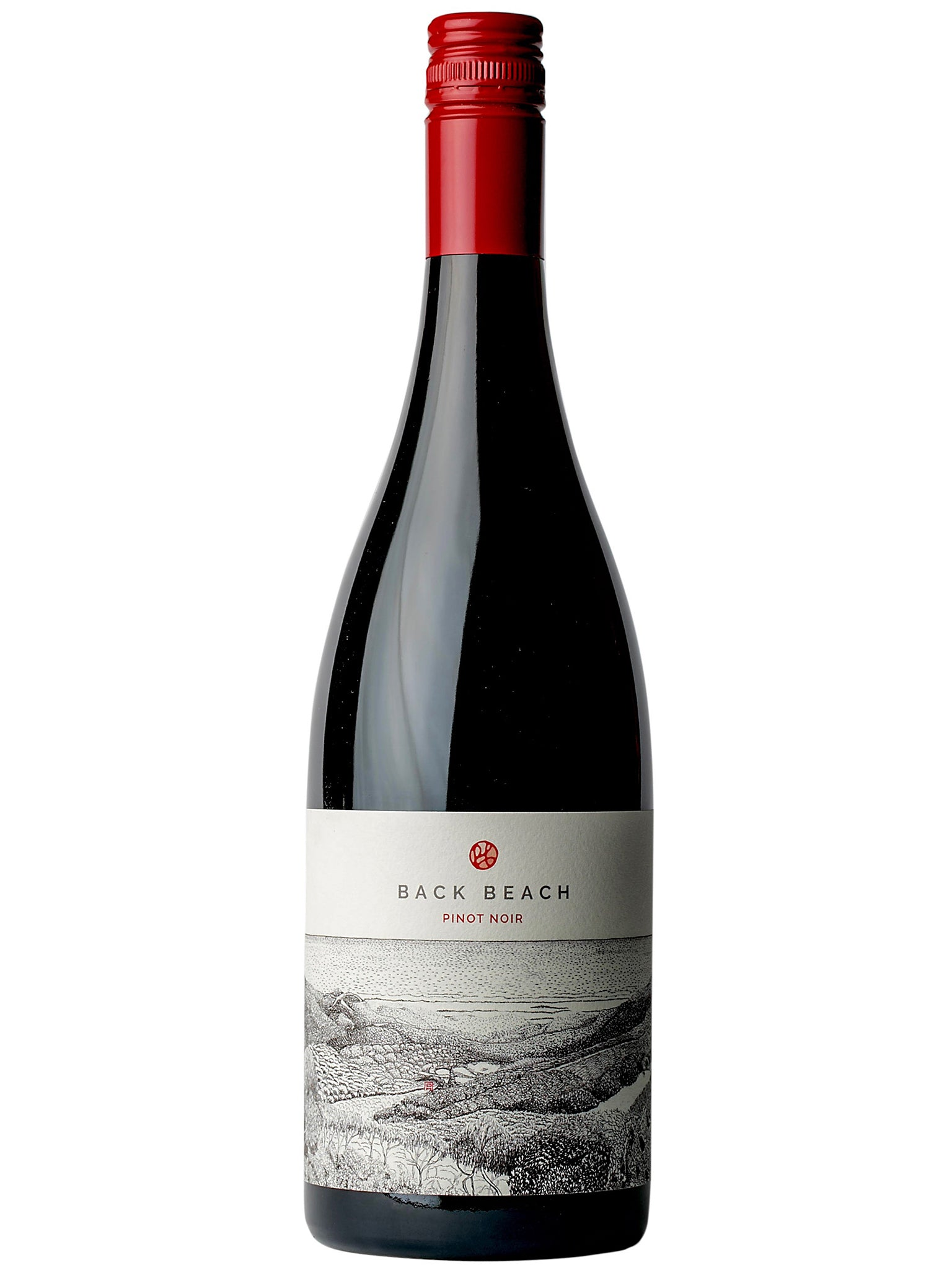 Portsea Estate Back Beach Pinot Noir 12pk 2019