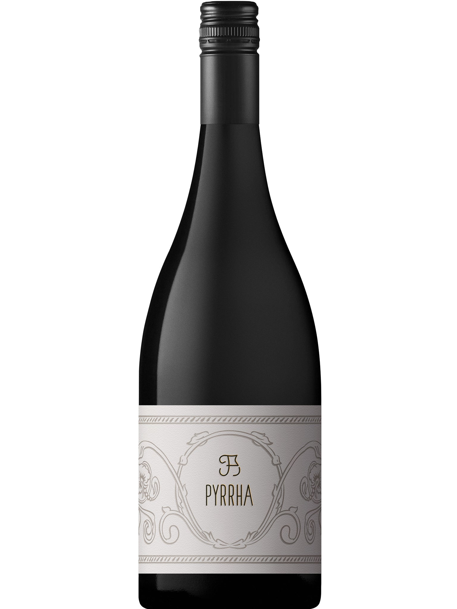 Clay Pot Wines Pyrra Saperavi 6pk 2017