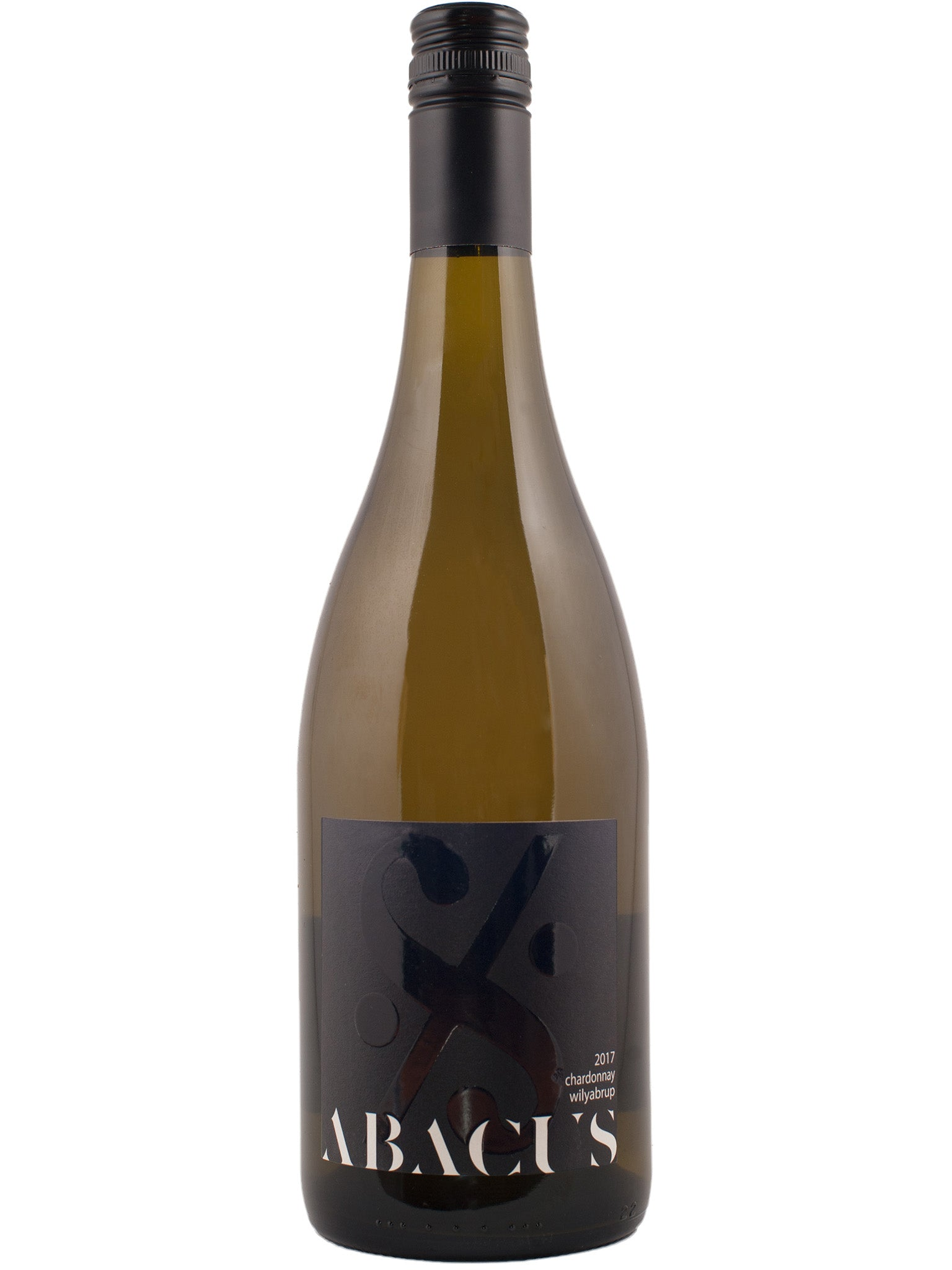 Skigh Wines Abacus Chardonnay 6pk 2017