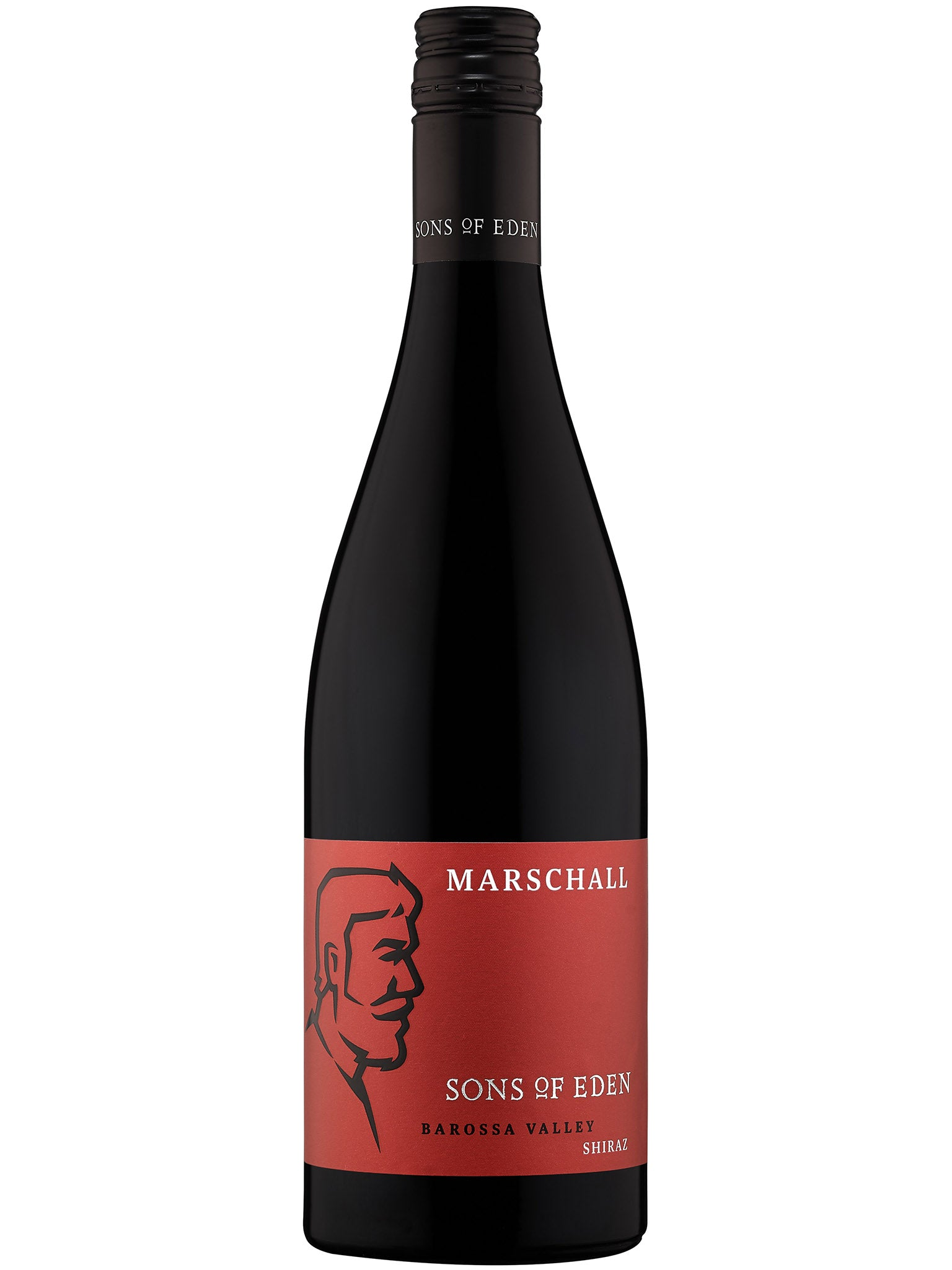 Sons of Eden Marschall Shiraz 6pk 2017