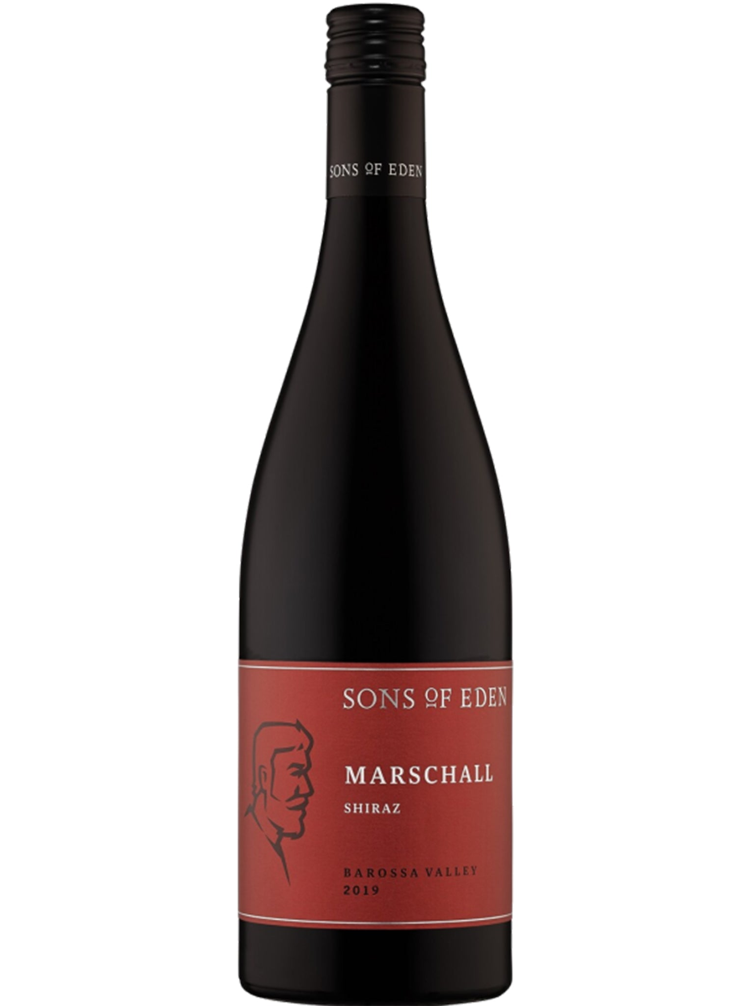 Sons of Eden Marschall Shiraz 6pk 2019