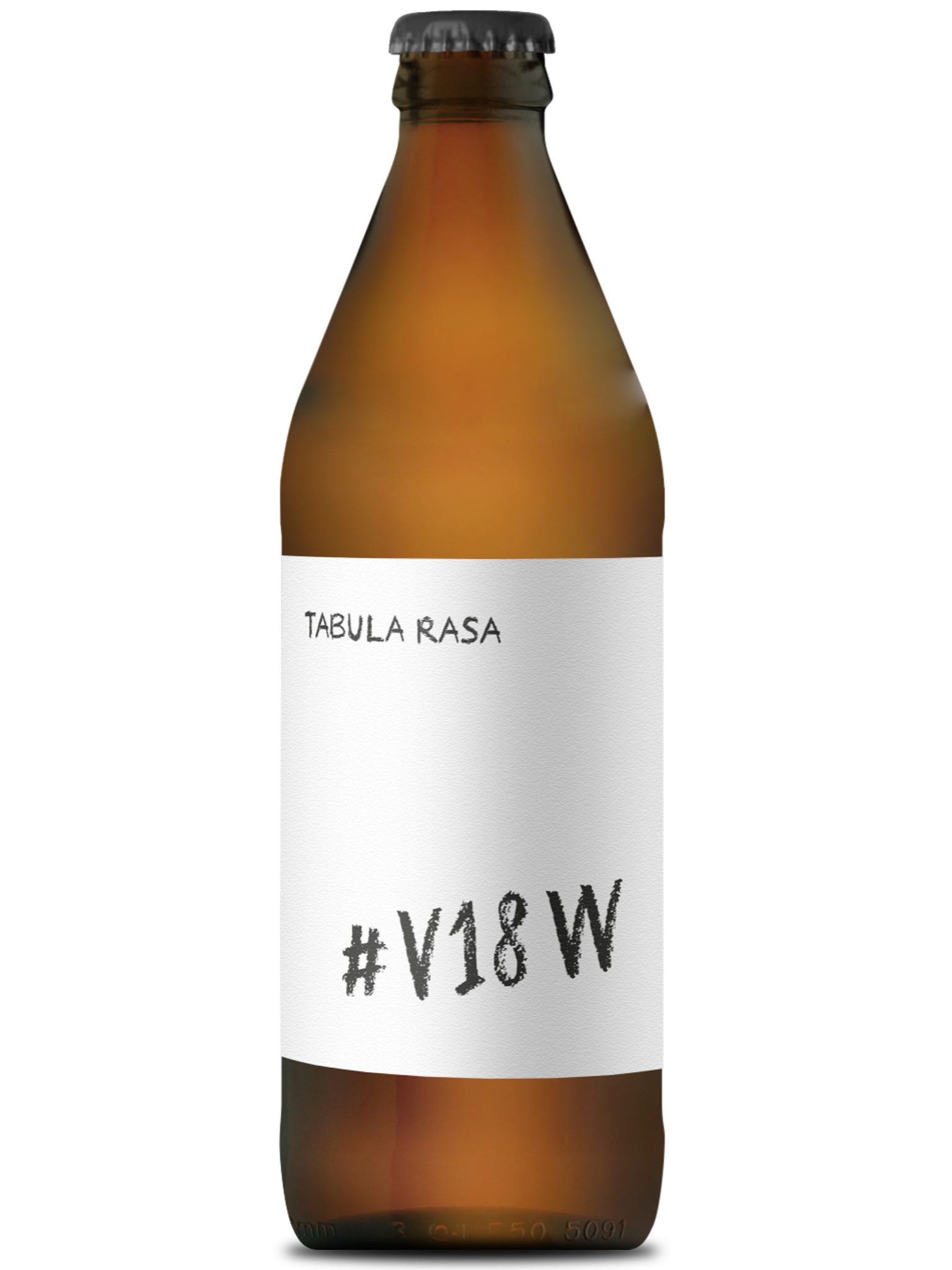 Tabula Rasa #V18 White 500ml Bottle 12pk