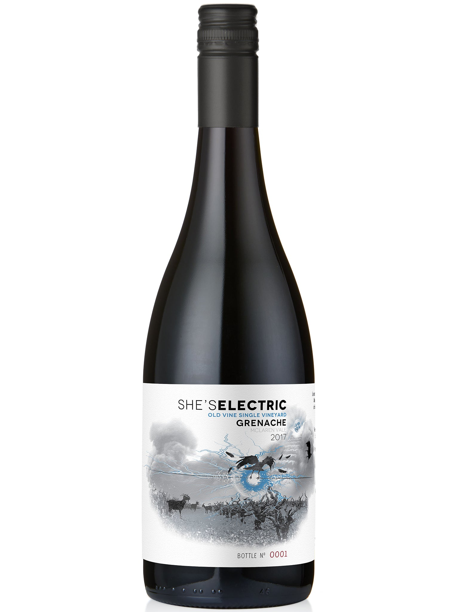 Thistledown She's Electric Grenache 6pk 2017