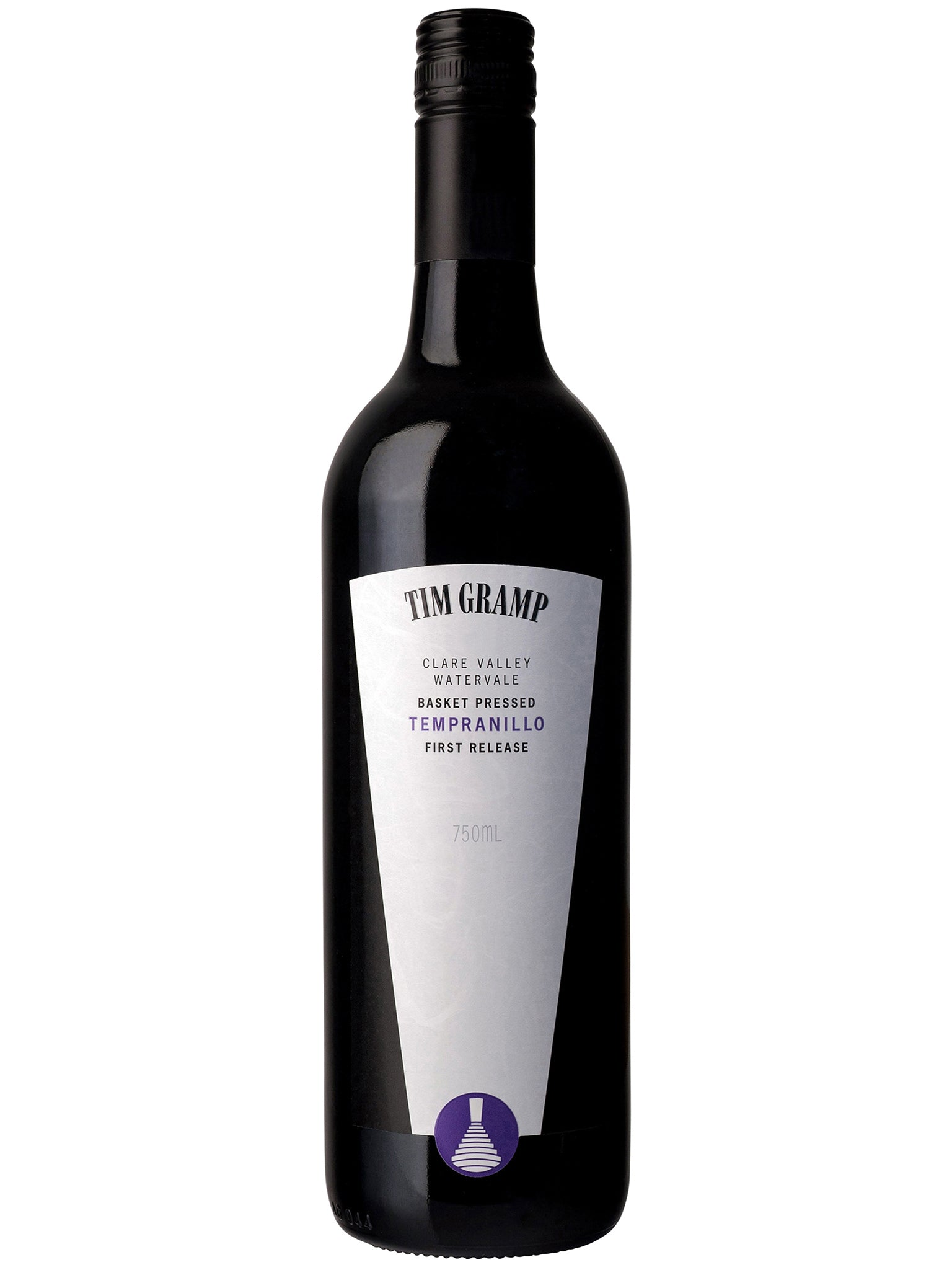 Tim Gramp Watervale Tempranillo 12pk 2015
