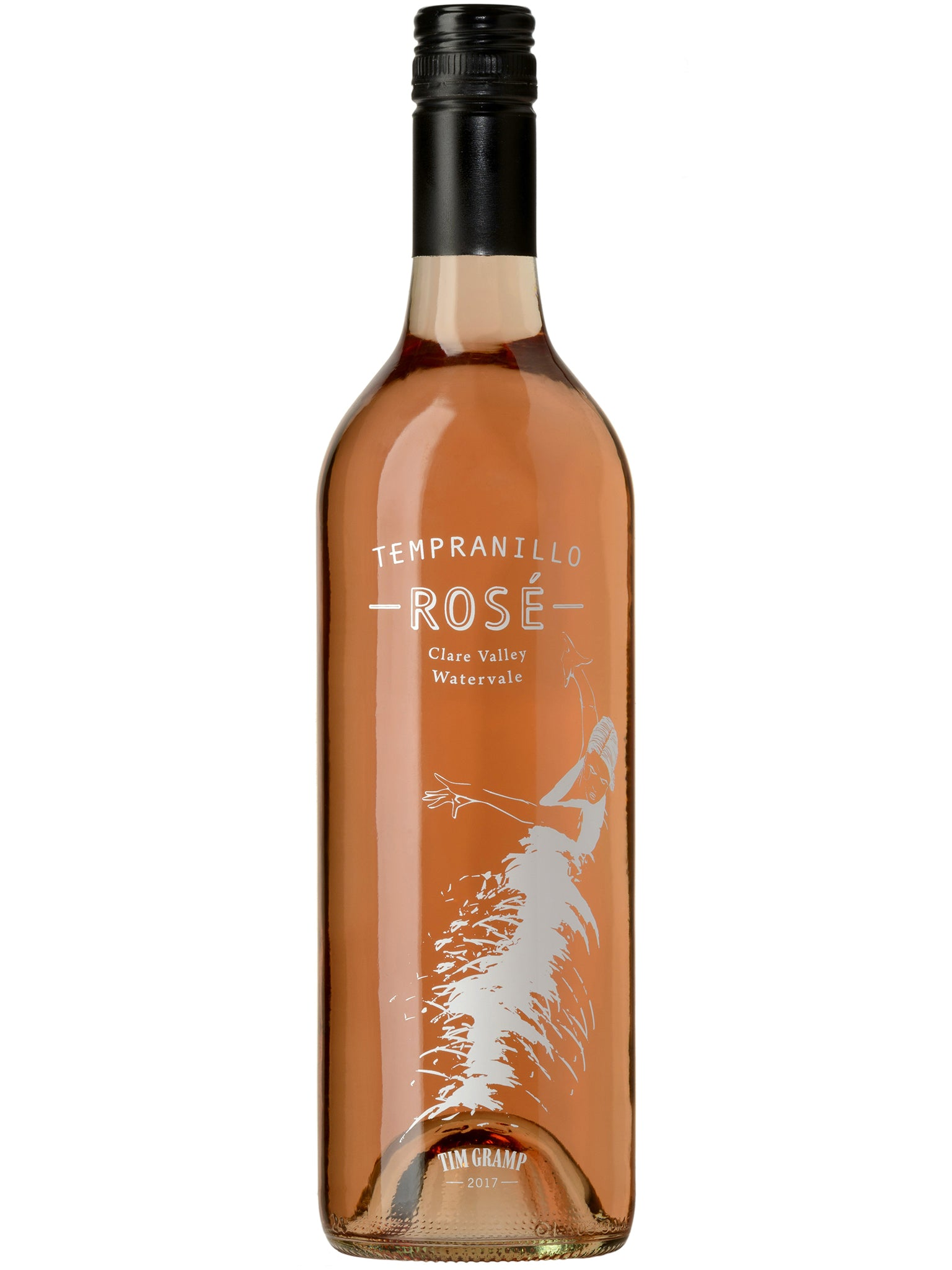 Tim Gramp Watervale Tempranillo Rosé 12pk 2017