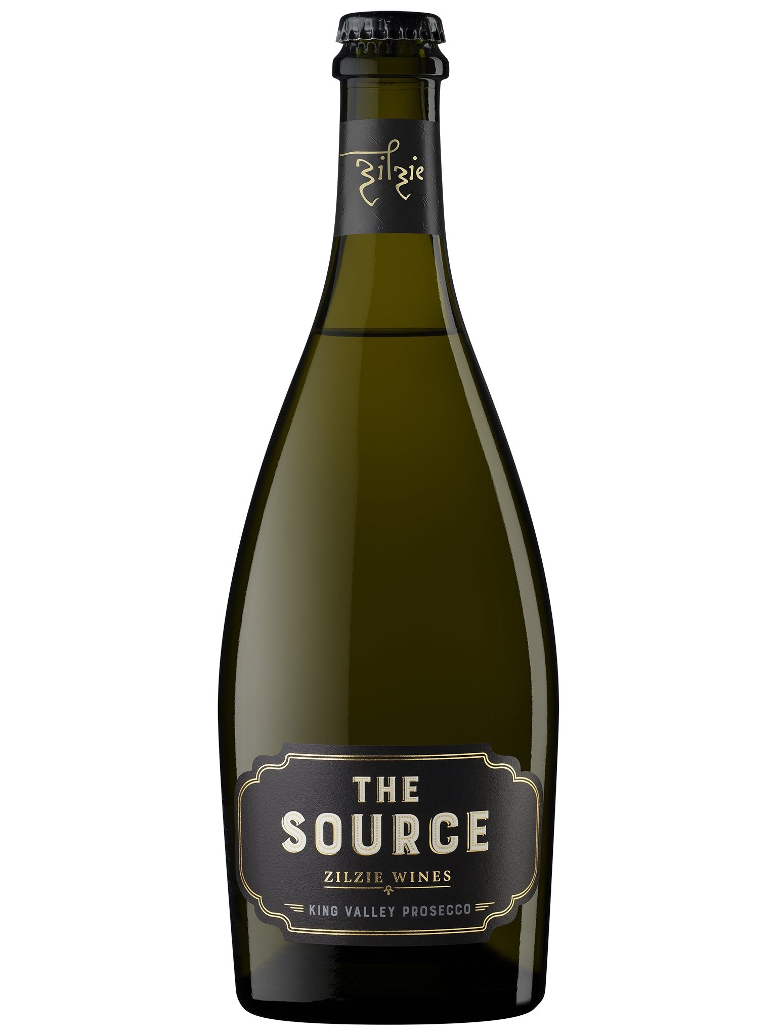Zilzie The Source King Valley Prosecco 6pk NV