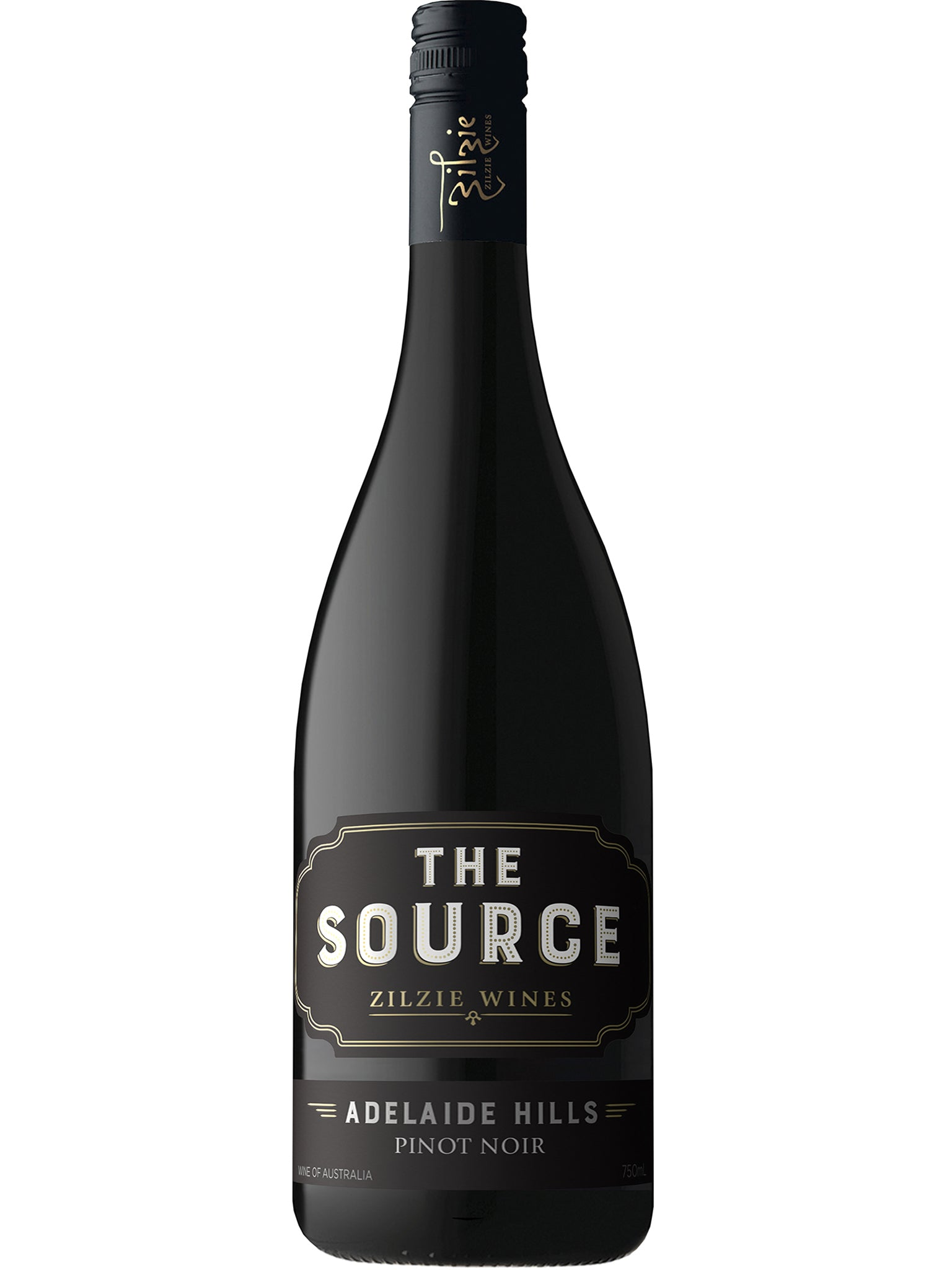 Zilzie The Source Adelaide Hills Pinot Noir 12pk 2017