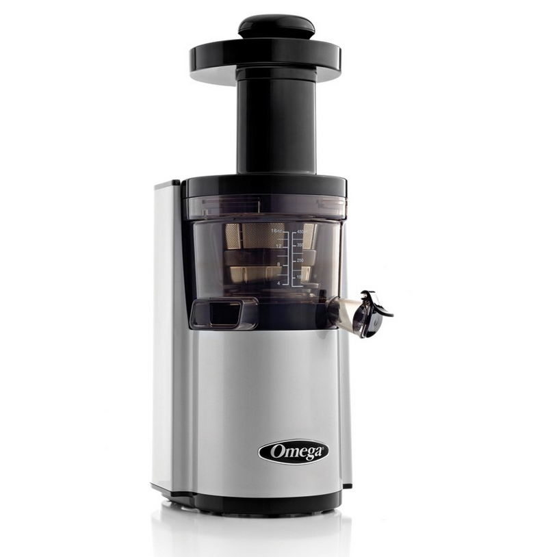 Omega VSJ843RS Vertical Juicer