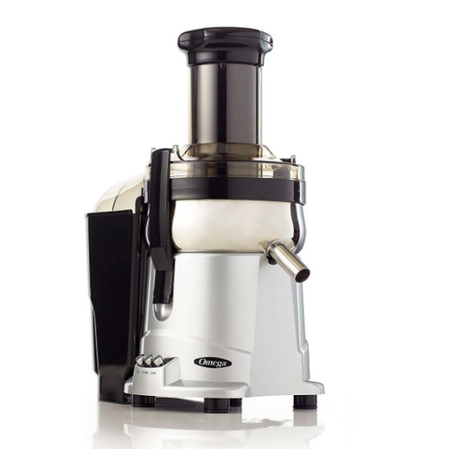 Omega Mega Mouth OMG500S Juicer
