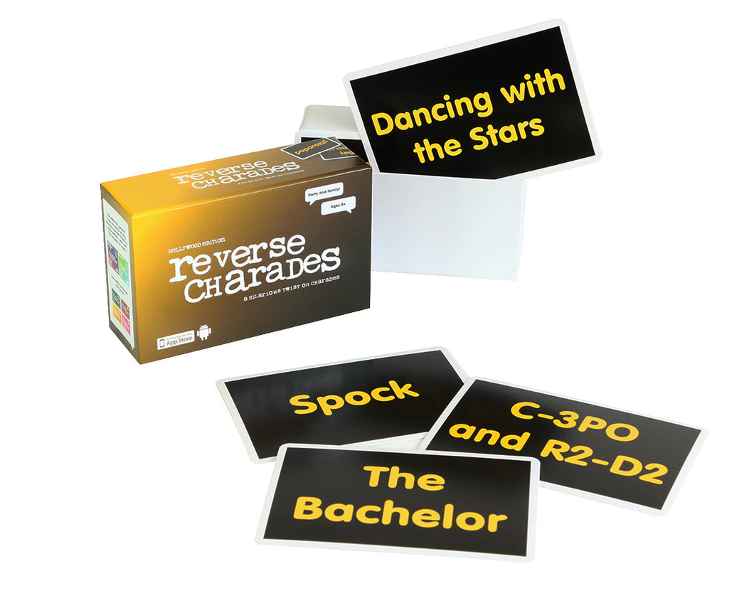Hollywood expansion pack