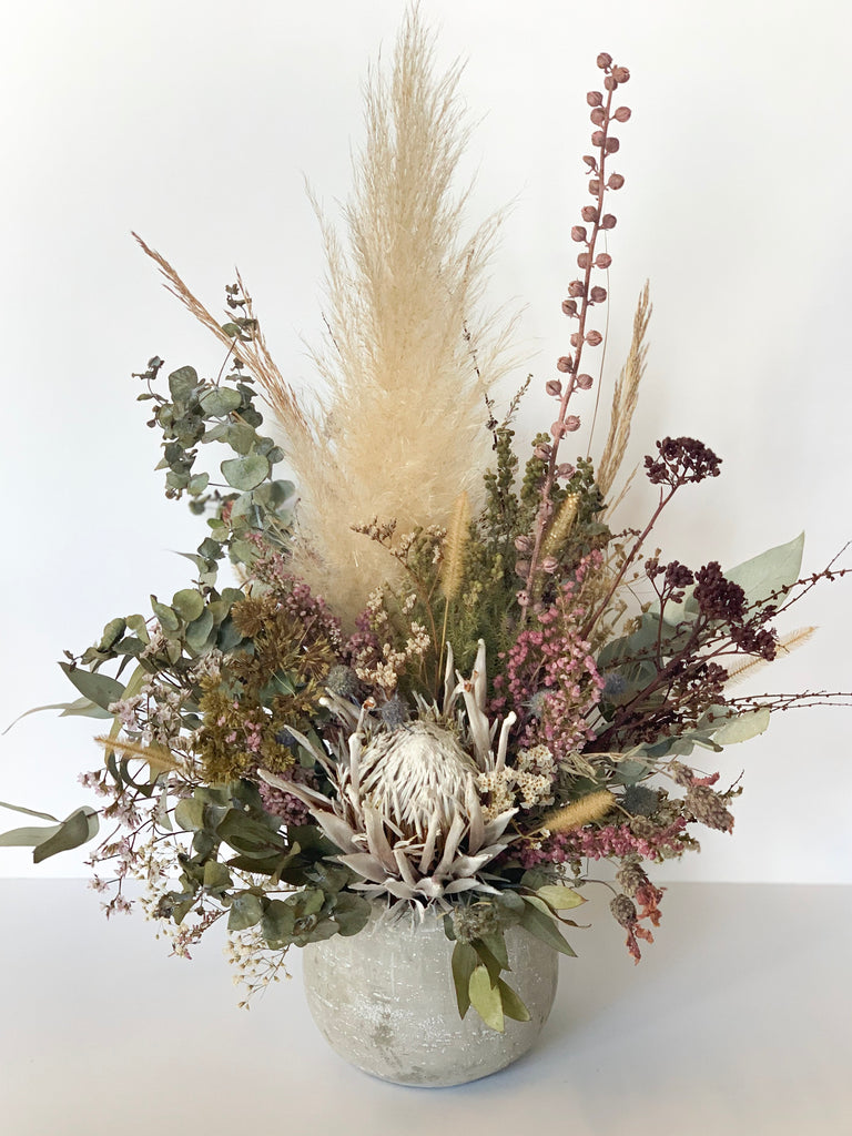 Dried Arrangement
