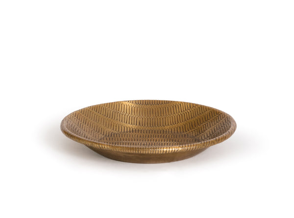 Dipping Brass Bowl