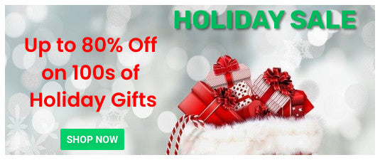 Holiday Day Sale