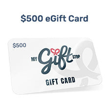 My Gift Stop Gift Card