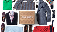 trunk club gifts for him
