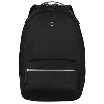 Victorinox Business Backpack - Victoria 2.0 Classic Nylon, Black | 606820