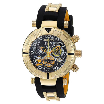 Invicta 24879 Men's Garfield Subaqua Noma I Chrono Watch