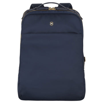 Victorinox Business Backpack - Victoria 2.0 Deluxe, Deep Lake | 606828