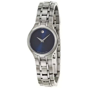 Movado Women's Quartz Watch - Collection Stainless Steel Bracelet | 0606370