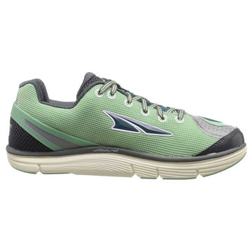 Altra A2633-2 Women's Intuition 3.5 Hemlock & Pewter Neutral Running Shoe
