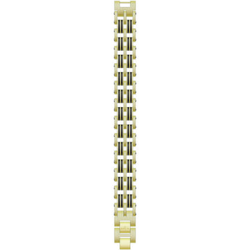 Invicta Men's Watch - Elements Yellow Gold and Black Stainless Steel Bracelet | 30341