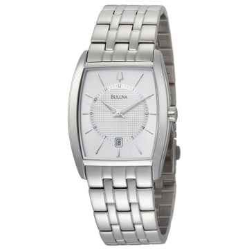 Bulova 96B121 Men's Dress Duet Watch