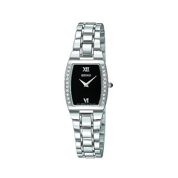 Seiko Women's 20 Diamond Watch SUJE79