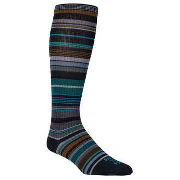 Farm to Feet Women's Socks - Ithaca Knee High, Cypress | 9695-302-BNPT