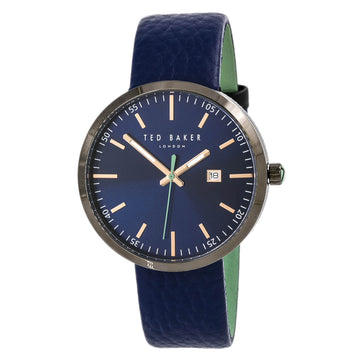 Ted Baker 10031563 Jack Men's Blue & Green Strap Watch