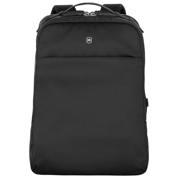 Victorinox Business Backpack - Victoria 2.0 Deluxe, Black | 606822