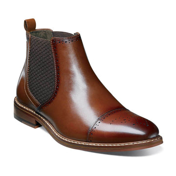 Stacy Adams 25129-221 Men's Alomar Cognac Boot