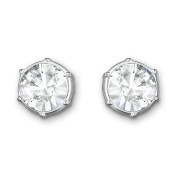 Swarovski Women's Pierced Earrings - Typical Rhodium Plated | 1179717