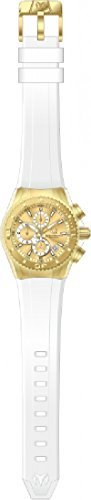 Technomarine Women's Chronograph Watch - Cruise Original Gold Dial | TM-115365