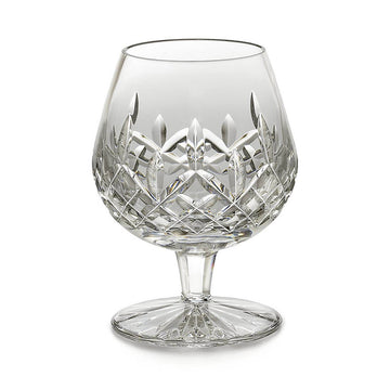Waterford 6223182600 Lismore Crystal Balloon Brandy Glass, 12 oz