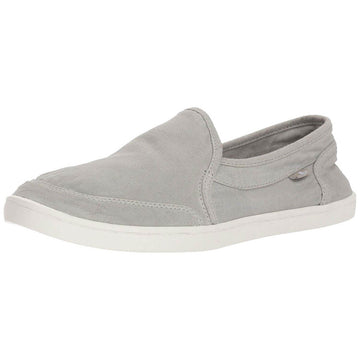 Sanuk Women's Slip-on - Pair O Dice Harbor Mist Medium | 1013816-HMST