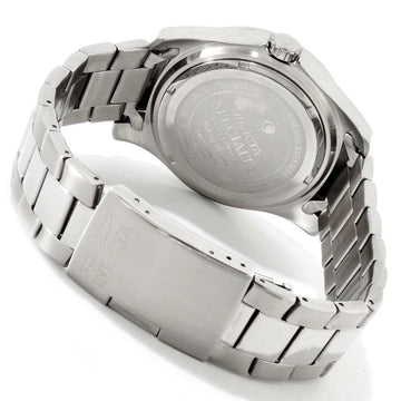 Invicta 5249 Men's Specialty Quartz Silver Dial Stainless Steel Bracelet Watch