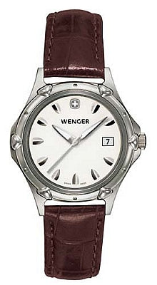Wenger Women's Swiss Made Standard Issue Watch 70230