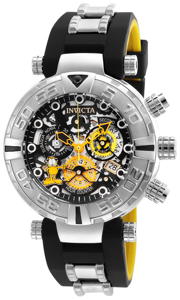 Invicta 24878 Garfield Subaqua Noma I Men's Chrono Watch