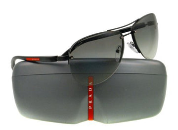 Prada PS56MS 5AV6S1 65 - Linea Rossa Sunglasses