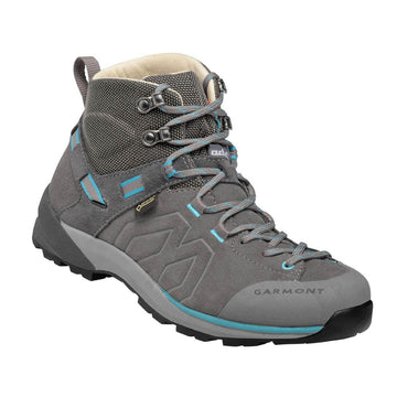 Garmont Women's Boot - Santiago GTX Grey/Turquoise | 481240/615